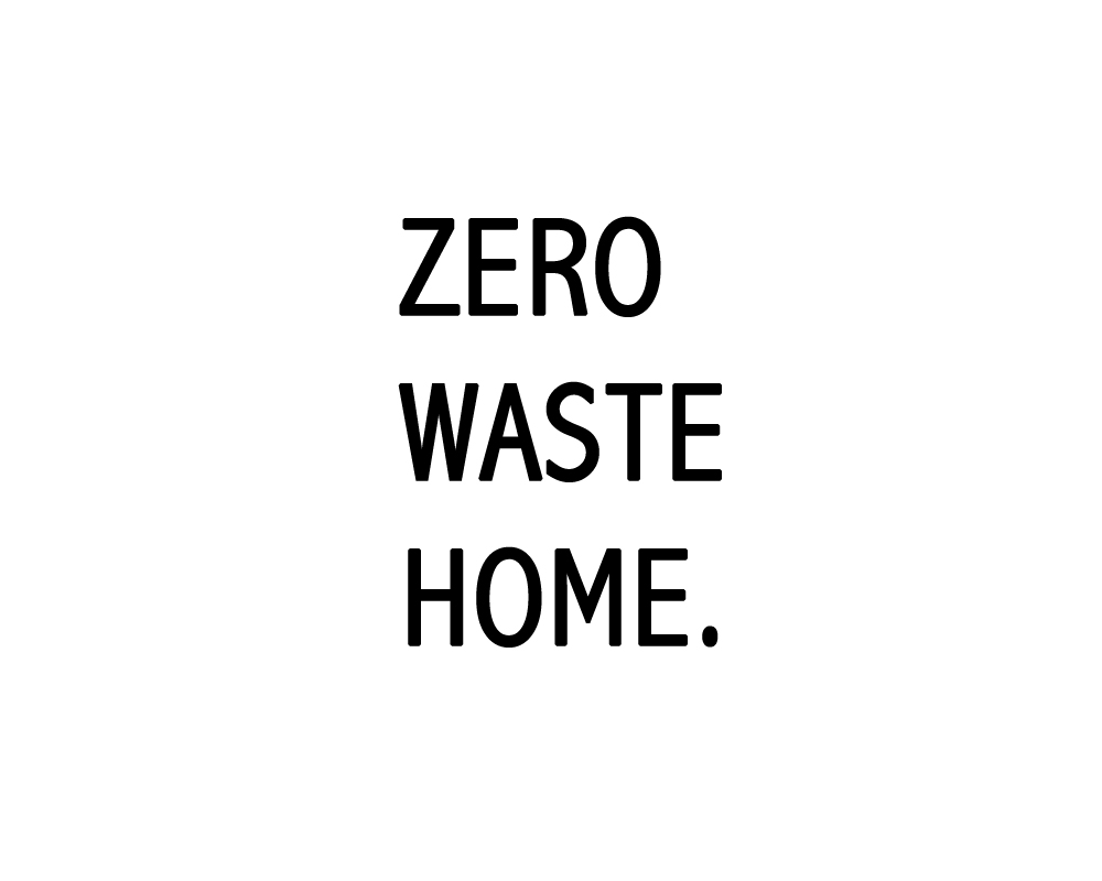 zero waste Zero waste is a way of life that promotes the goal of reducing the amount of material we throw away one way to achieve that goal is to re-imagine resource management whereby instead of disposing of waste we reincorporate the by-products of one system to be used by another system, and the by-products of the next system is used.