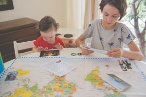 Travel Tips / Little Passports Review
