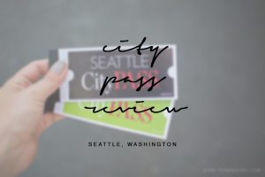 CityPASS Seattle