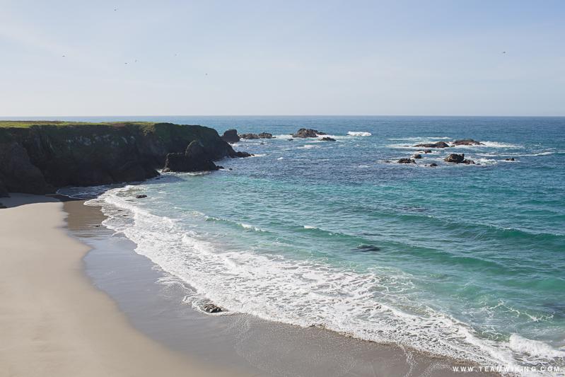 Mendocino County Beaches