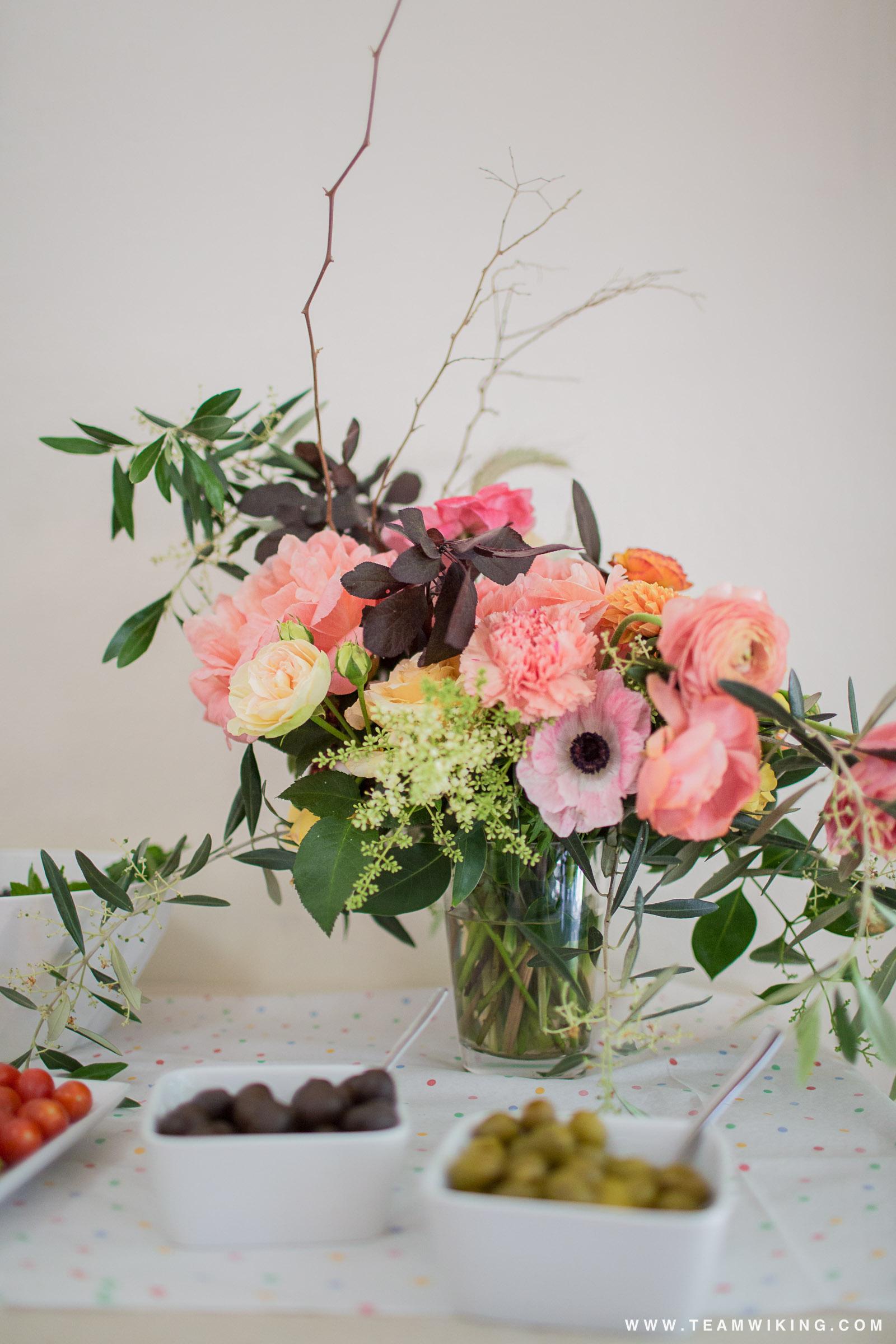 Florals by ML Garden + Design near San Francisco, California