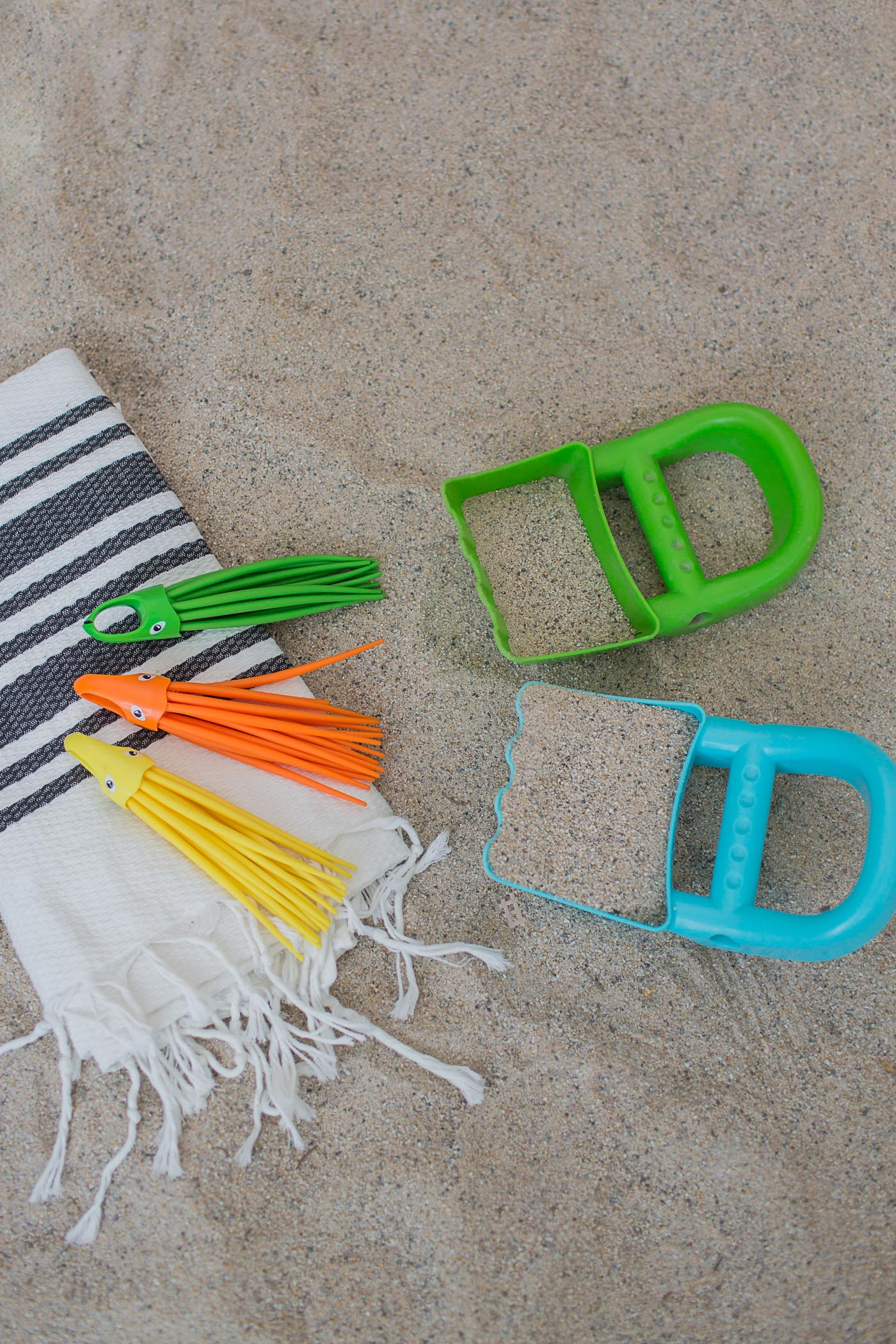 Best Beach Toys Hej Doll