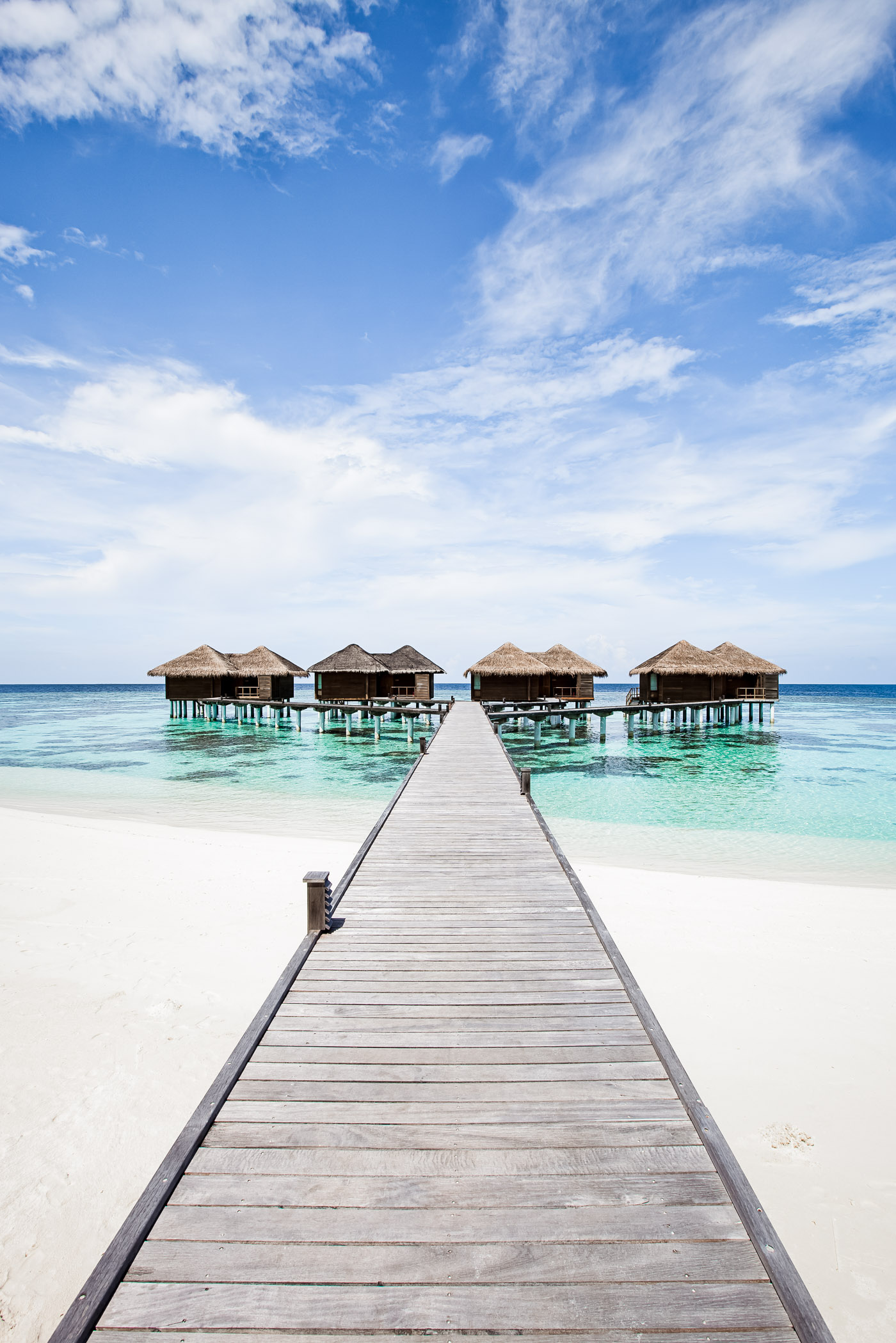2016 Travel Wishlist, the Maldives