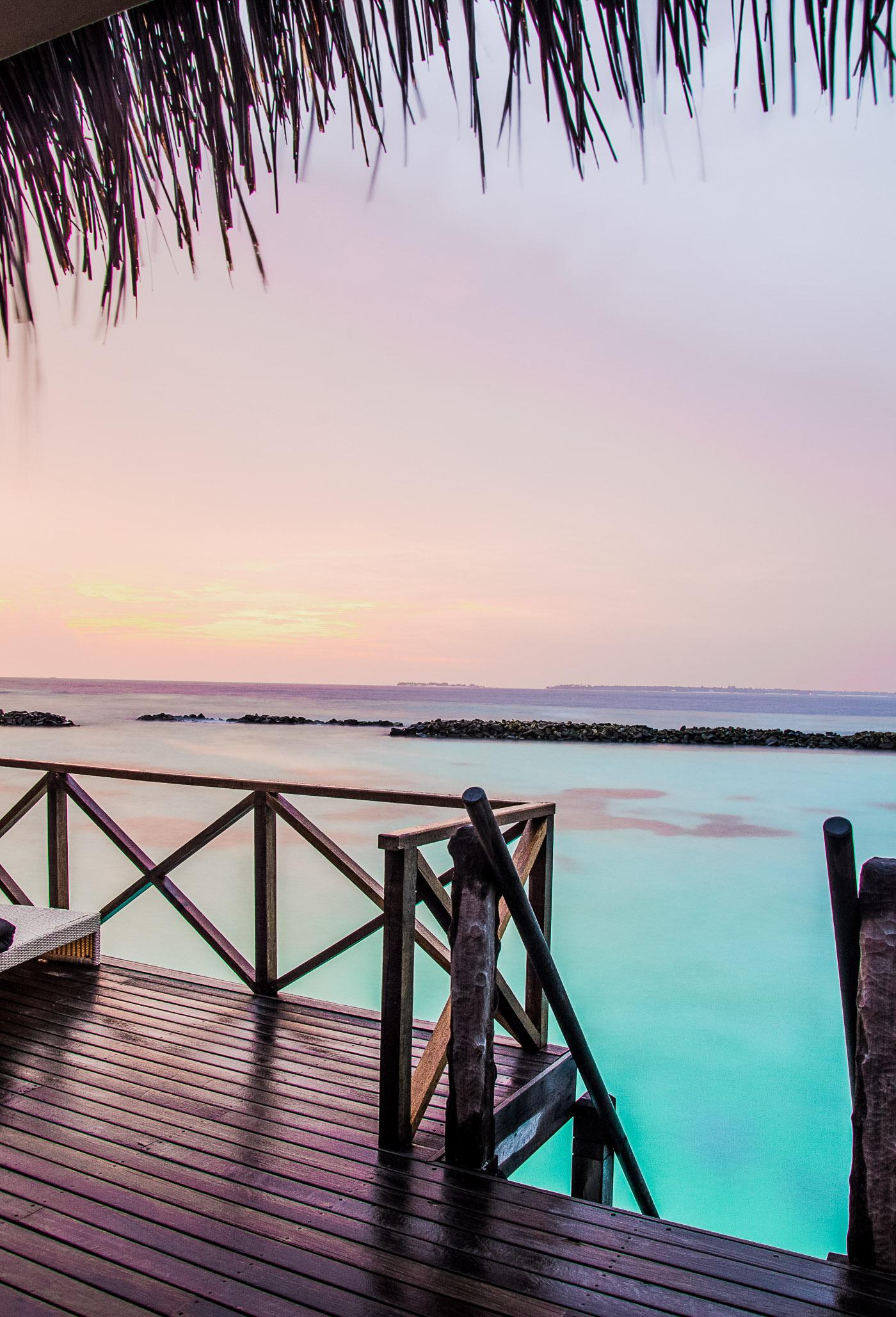 2016 Travel Wishlist, the Maldives
