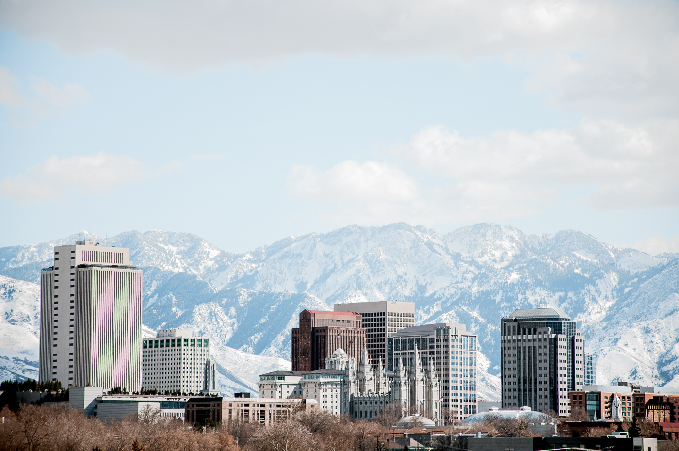 Destination Salt Lake City, suggestions to eat, see, and do!