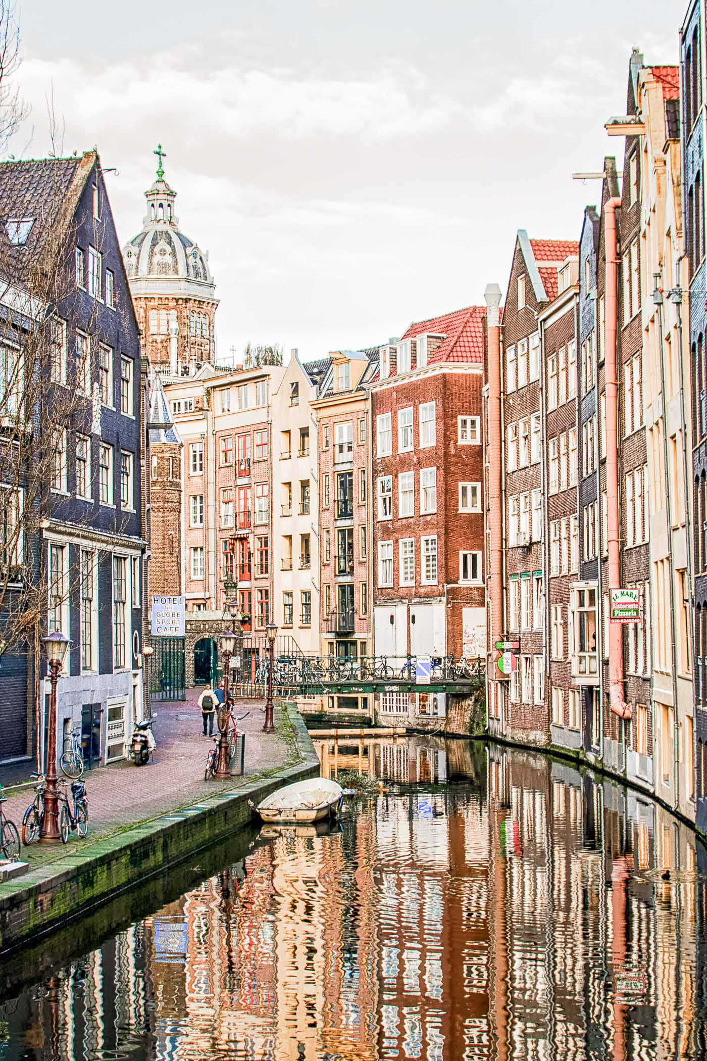 Guide to Amsterdam, 15 awesome things to do as told by a local.