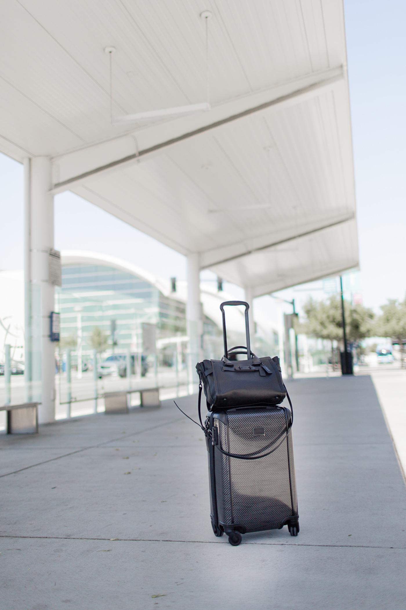 Tips to Travel Light