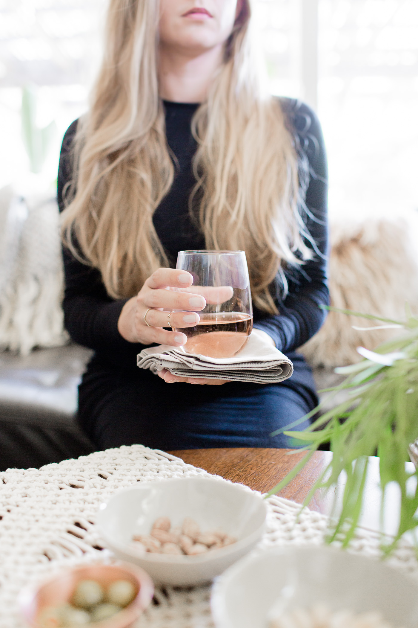 5 tips for effortless Fall entertaining