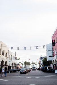 Guide to Abbot Kinney in Venice, California