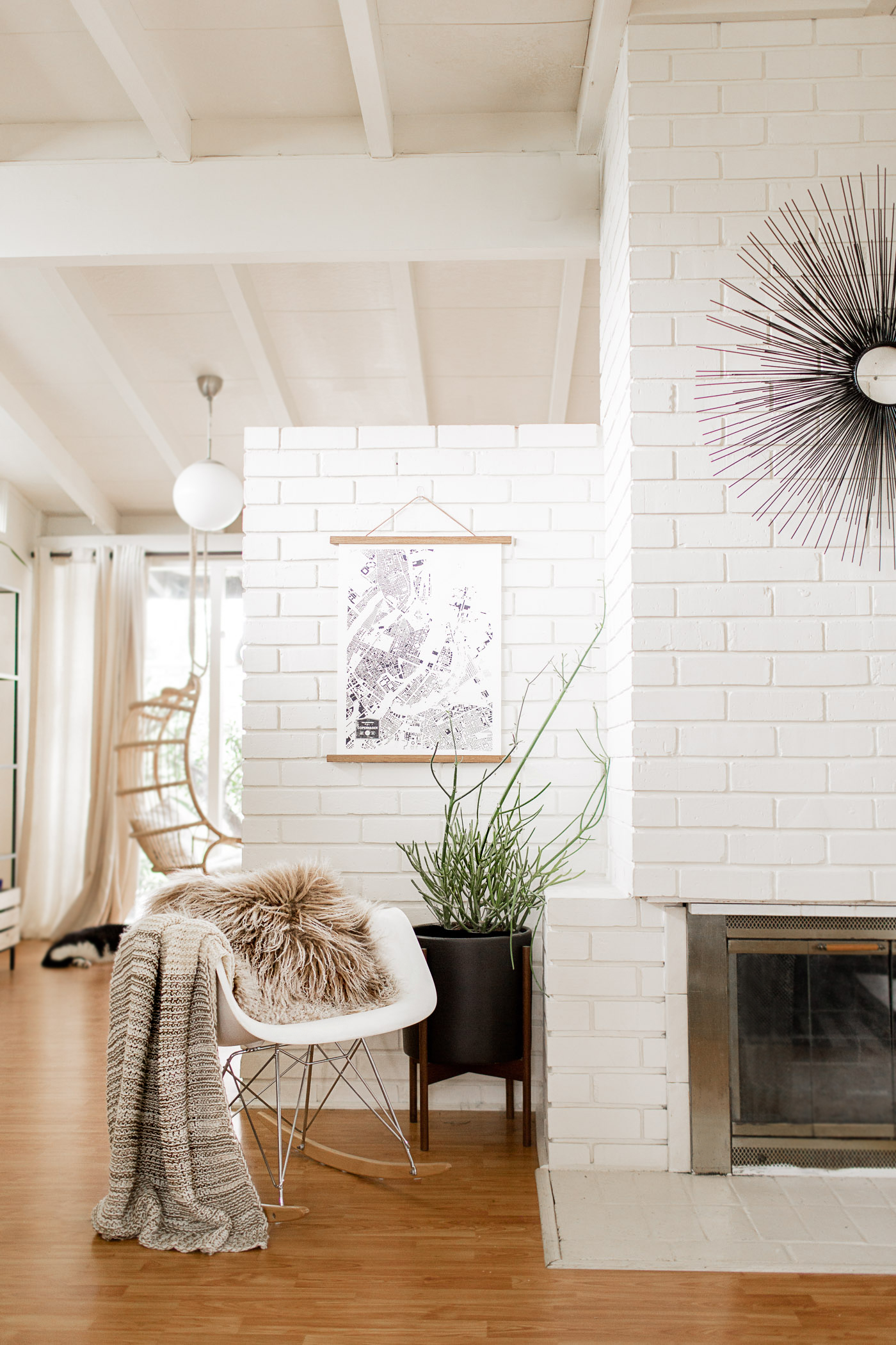 How to Create a Calm and Happy Home