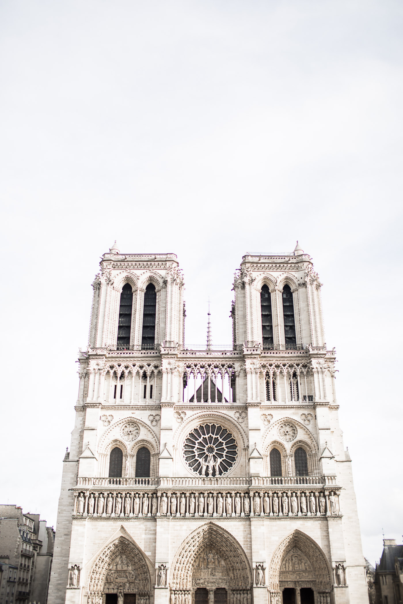 5 Days in Paris, A Romantic Getaway