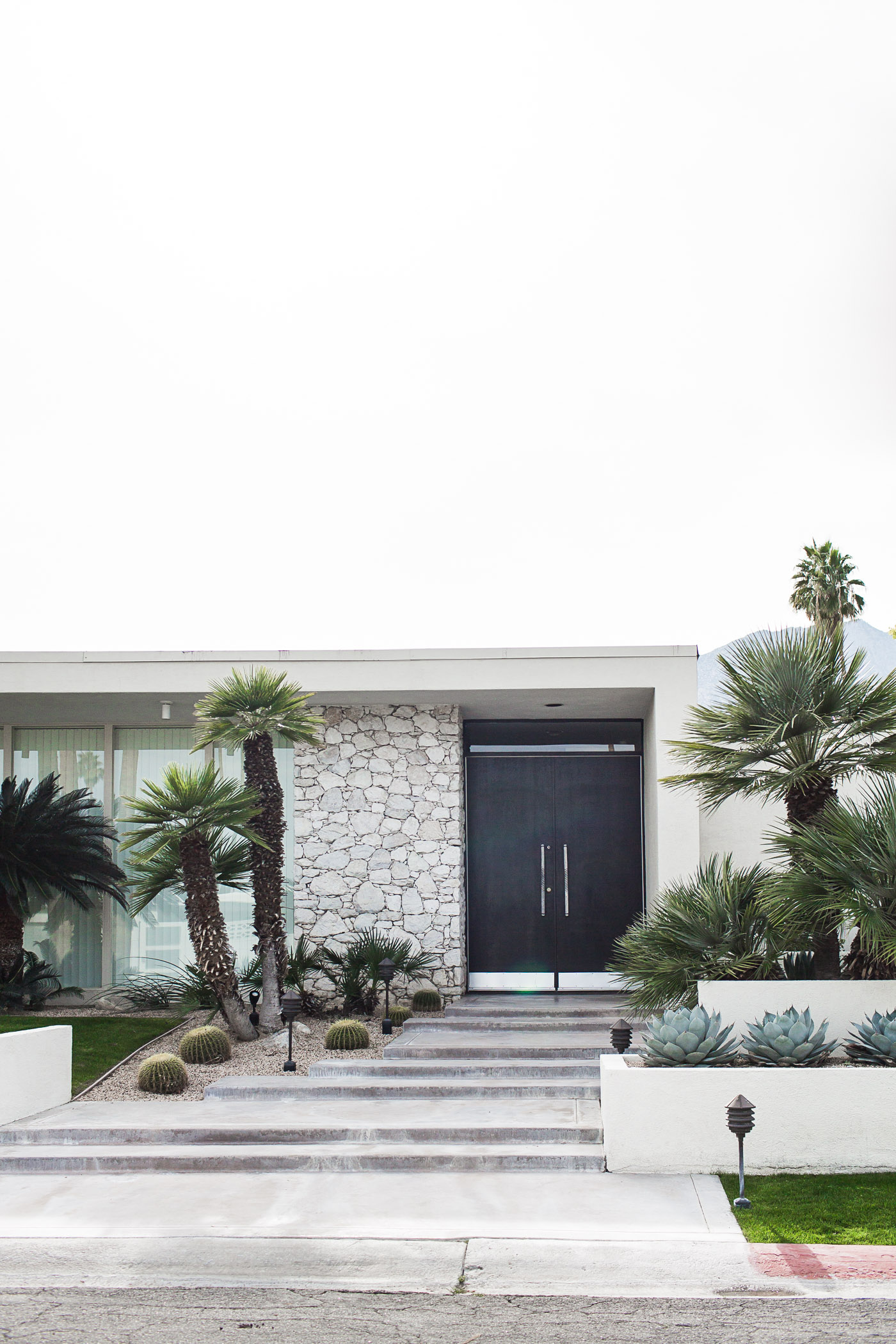 The Doors You Don't See - A Palm Springs Door Tour