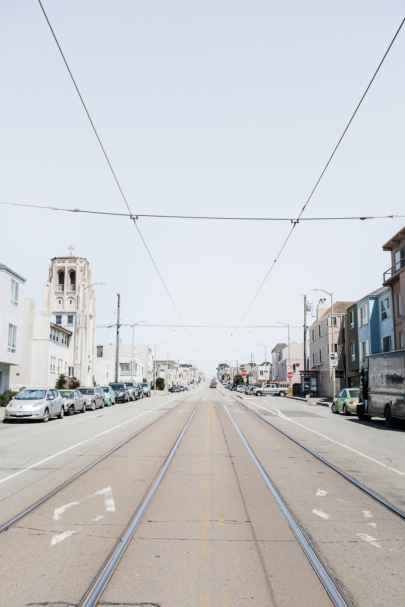 The Quiet Side of San Francisco, a guide to San Francisco's Outer Sunset, Outer Richmond, and Land's End neighborhoods.