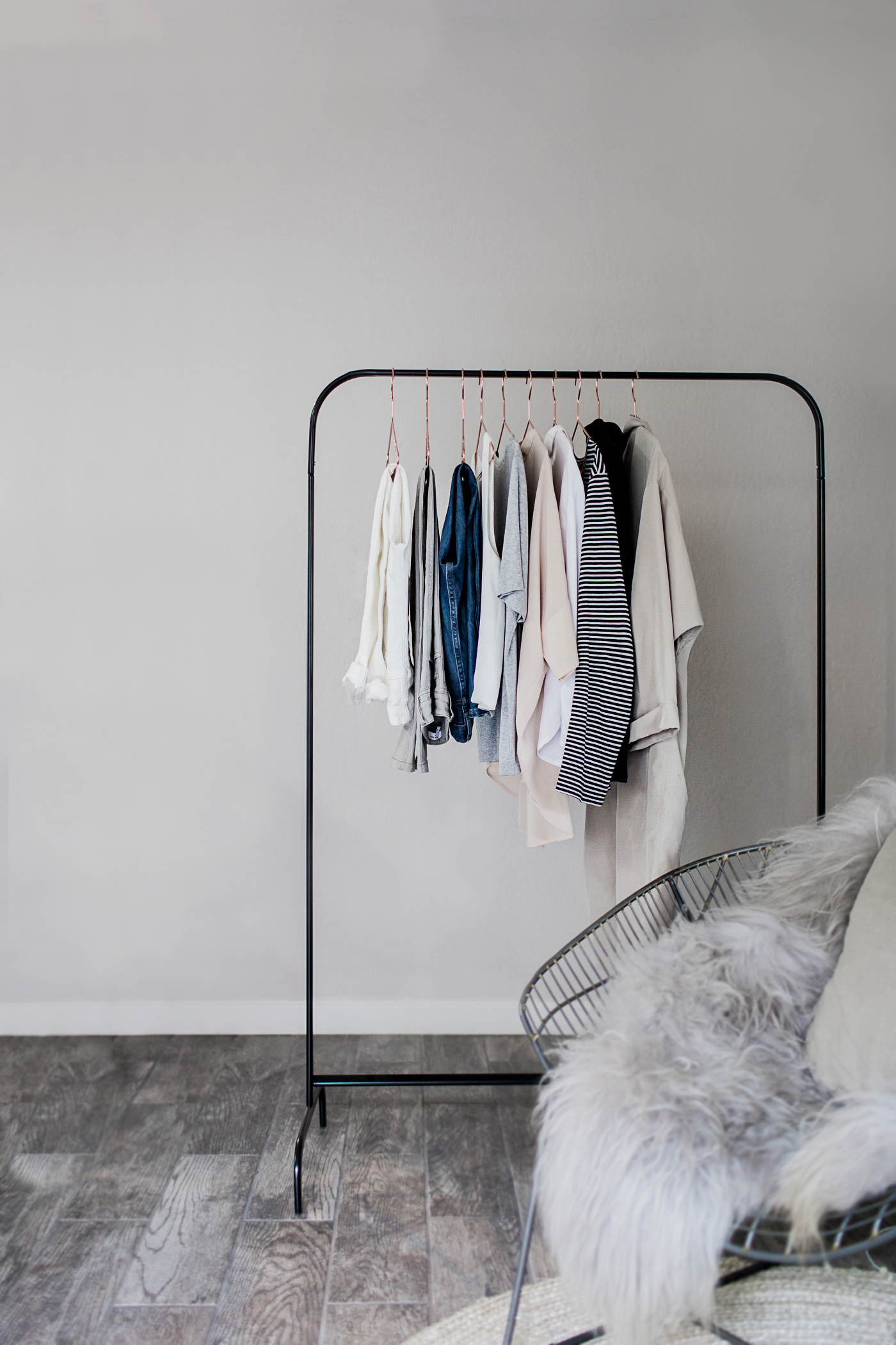 Charmant The Hanger Trick, A No Effort Way To Clean Out Your Closet!