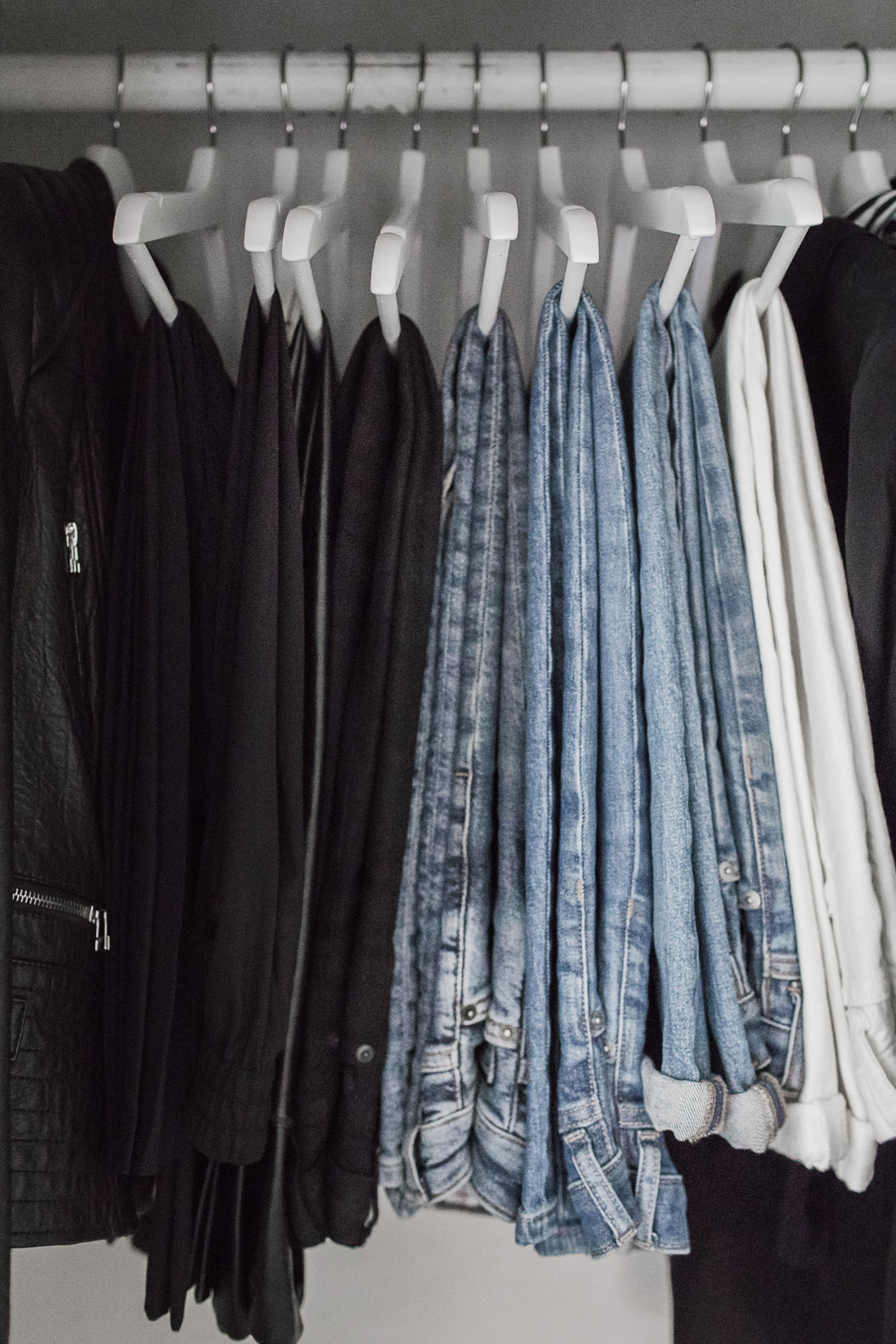 Five Steps to a Closet Makeover, Featuring tips from Shira Gill