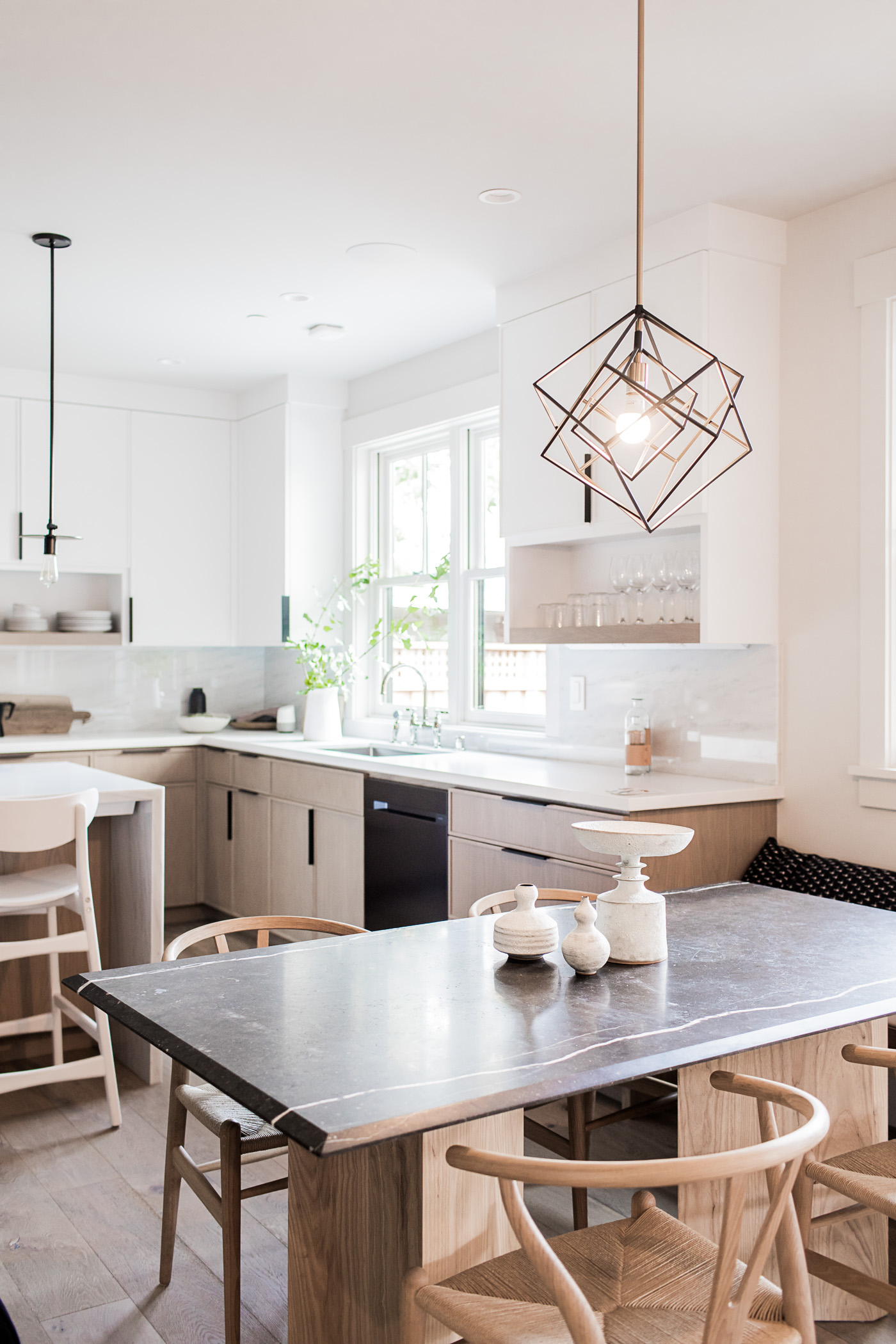Small Spaces Inspired by Sunset's Idea Home